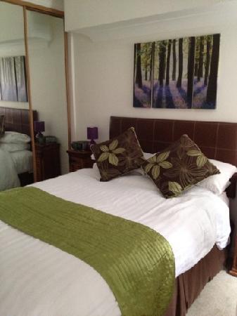 Sea Spray Boutique Hotel: comfy bed