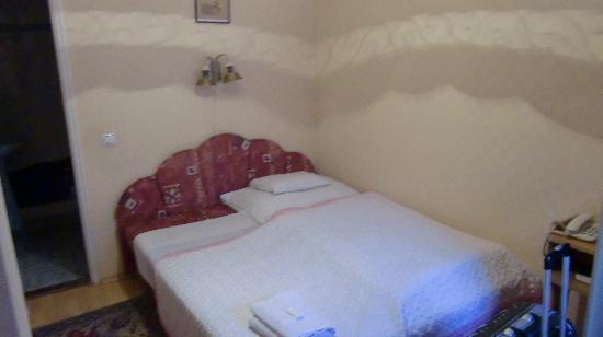 Photo of Hotel Arany Trofea Eger