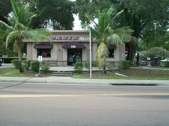 Photo of American Restaurant Oasis Restaurant at 2260 Dr Martin Luther King Blvd, Fort Myers, FL 33901, United States