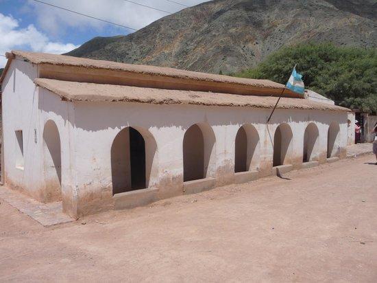 Terrazas de La Posta: Cabildo