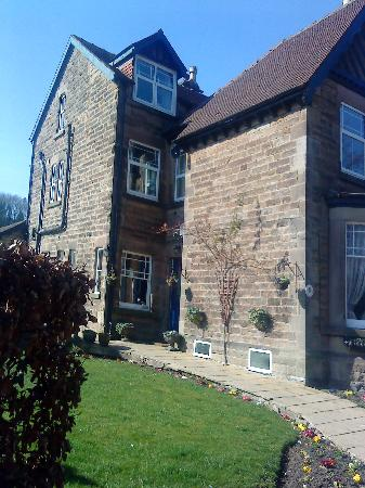 The Haven B&B: The Haven