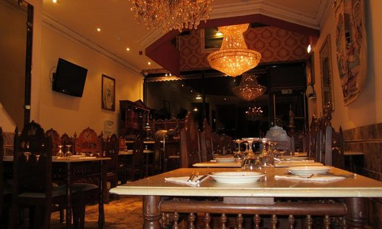 Brunel S Restaurant Newcastle Menu