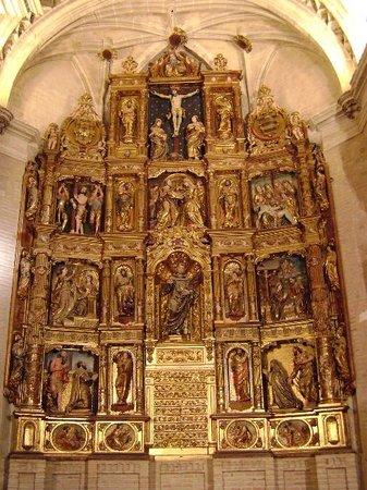 San Roman Church