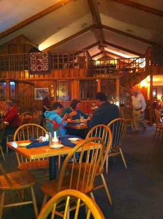 Maggie Valley Breakfast Restaurants