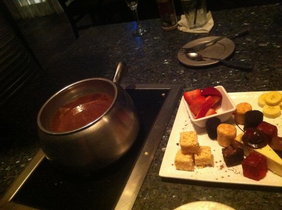 the melting pot midtown atlanta midtown menu prices restaurant reviews tripadvisor