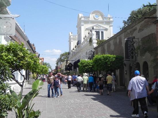 Casa Armonia: Tlaquepaque