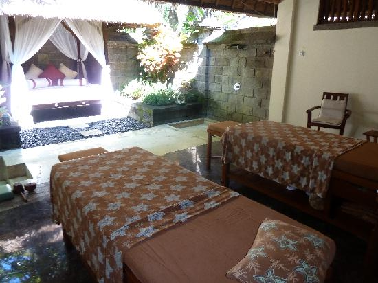 The Spa at Bali Hyatt