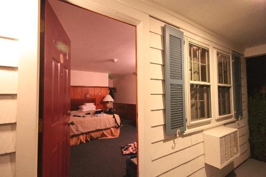 Knights Inn Boston/Danvers : habitacion