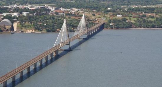 puente Posadas-Encarnación