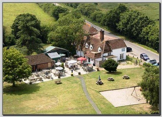Hailsham, UK: The Yew Tree Chalvington