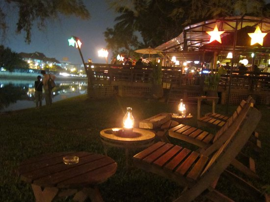 The Good View Bar & Restaurant Chiang Mai : the