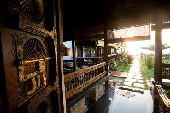 棕櫚樹文化遺址酒店照片