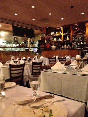 Cesario's