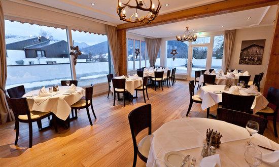 Karmasee Restaurant