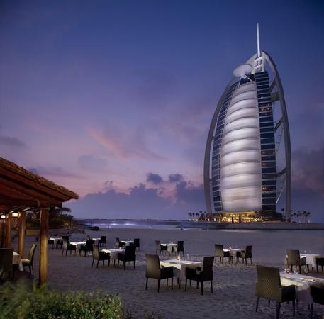Jumeirah beach hotel dubai united arab emirates for Tripadvisor dubai hotels