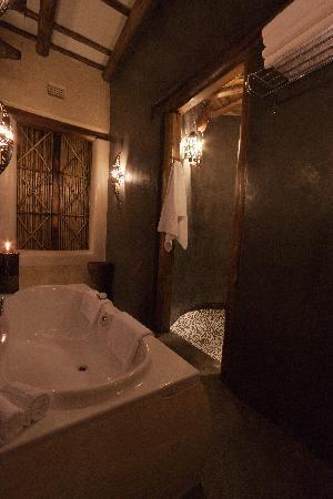 Dar Amane Guest Lodge: bathroom