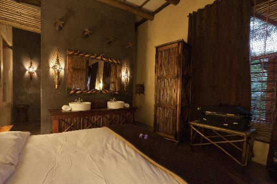 Dar Amane Guest Lodge: bedroom