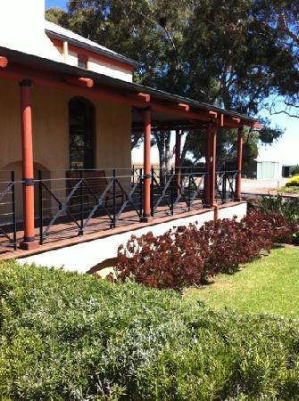 Coriole Winery: Coriole cellar door