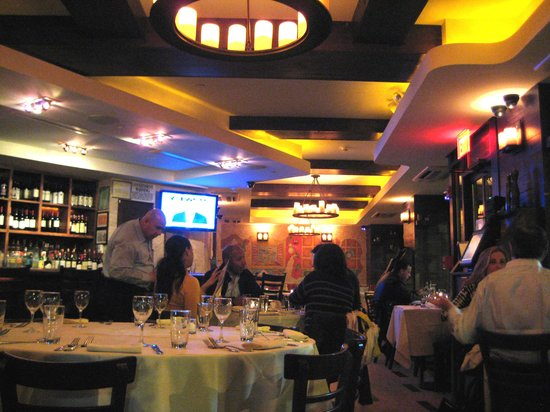 Serafina White Plains Menu Prices Restaurant Reviews Tripadvisor