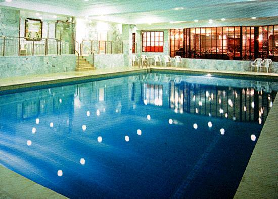 Royal Court Hotel - Coventry: Come on in - the water's lovely