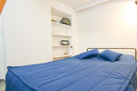 Rome Quiet Home: Navona - Bedroom