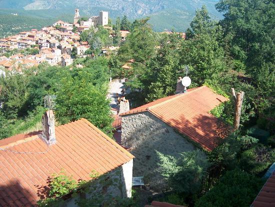 Le Village Catalan