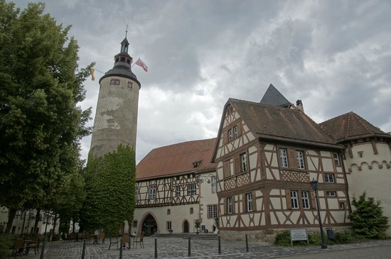 Castle Kurmainzisches