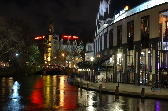 Holland Casino Amsterdam: il Casino