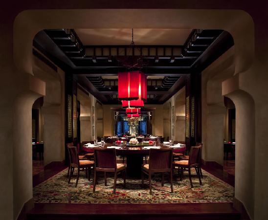 Jumeirah Mina A'Salam: Zheng He's Signature Dining