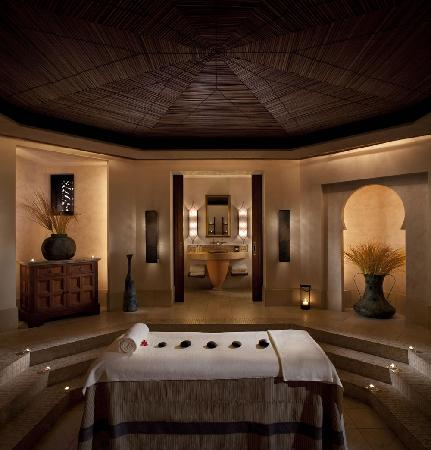 Jumeirah Mina A'Salam: Talise Treatment Room