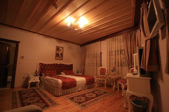 Esans Hotel: Beroom 102