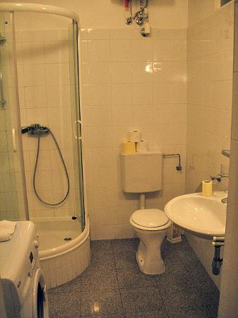 Belvedere Appartements: Nettes Appartement