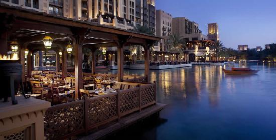 Jumeirah Mina A'Salam: The Wharf