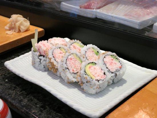 Best Sushi Restaurant In Calabasas