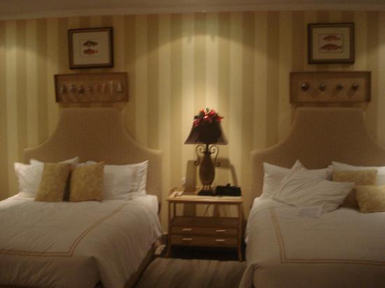 The Inn at Cliffhouse Tagaytay: room
