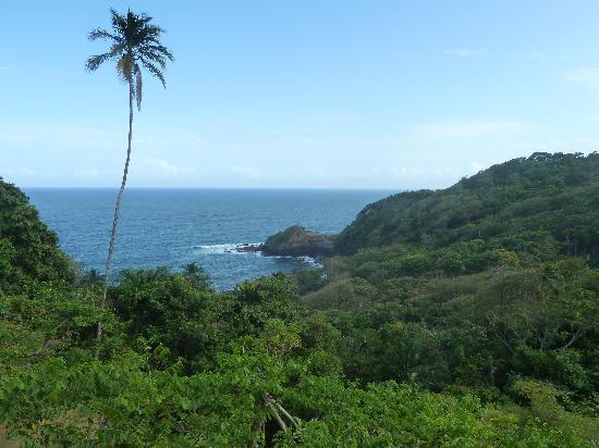 Beau Rive: Ocean view