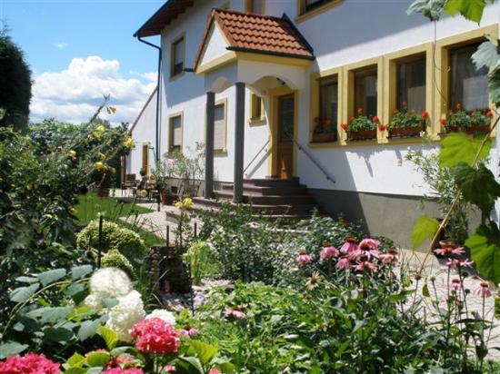 Illmitz, النمسا: Anwesen