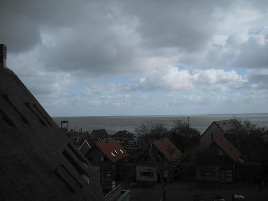 Vlieland, The Netherlands: Waddenzee