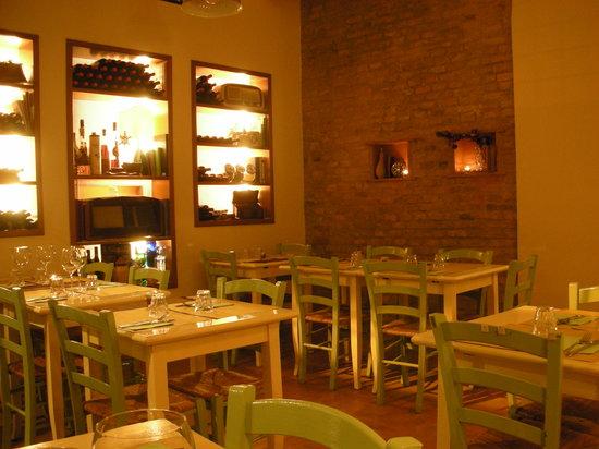 la dispensa dei mellini roma ristorante recensioni
