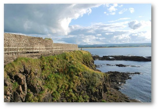 Water's Edge Portstewart- including Walking Tours NI
