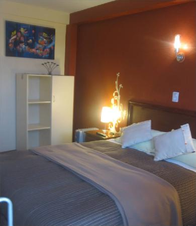 Andean South Inn: Double Room Standar