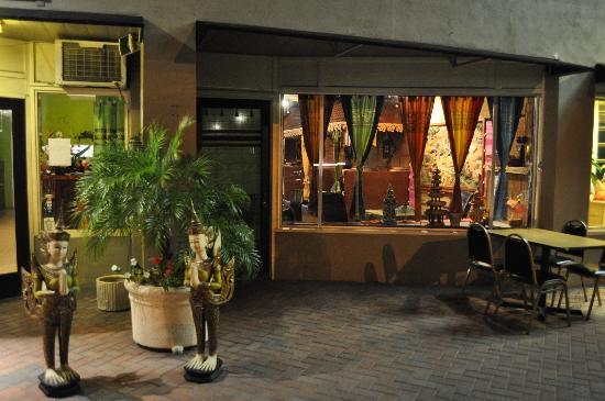 Best Thai Restaurant Sarasota Fl