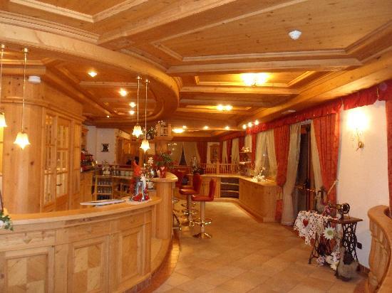 Hotel Malder: il bar