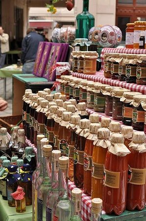Gouba Art Market