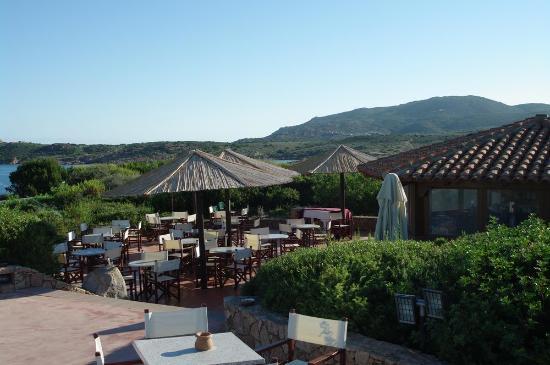 Hotel Relax Torreruja Thalasso & Spa: ottimo bar per gli spuntini di mezzogiorno