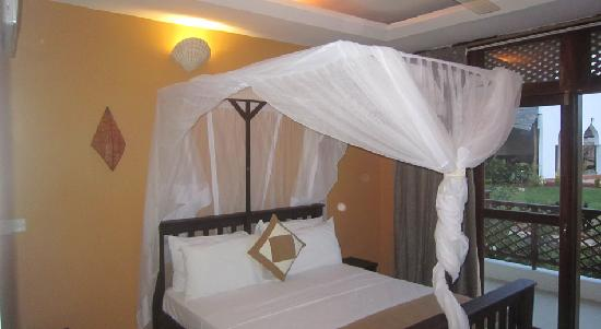 Zanzibar Star Resort: Superb room