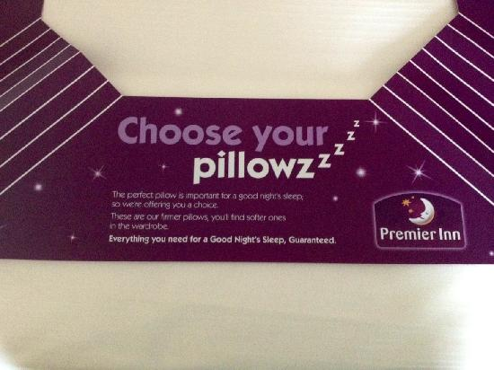 premier inn northampton bedford rda428 hotel you now have a choice of soft