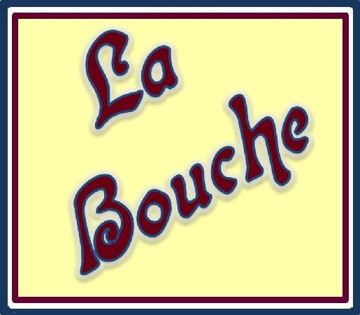 La Bouche Logo