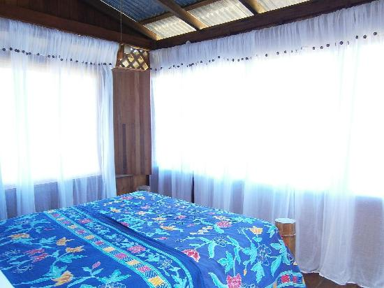 Bella Vista Lodge: The Tucan Room in the Lodge