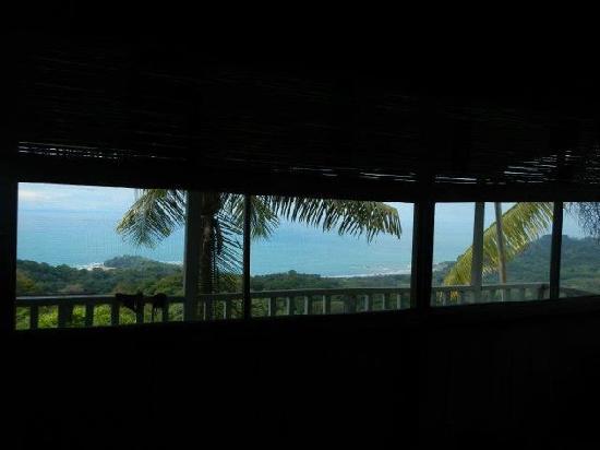 Bella Vista Lodge: View from the Cabina Arriba